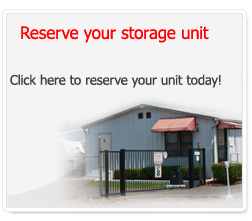Reserve your storage unit today